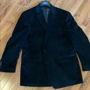 Black chaps blazer NEW